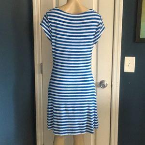 Tart Dresses - Tart striped summer dress size M